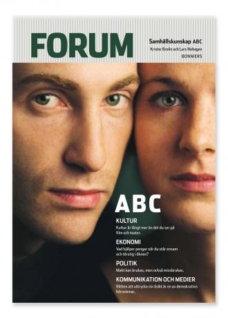 Forum ABC omslag