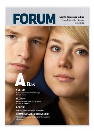 Forum Bas omslag