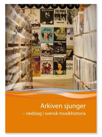 Riksarkivet årsbok 2011_omslag_rip.indd