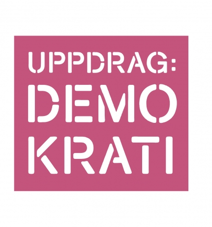 uppdrag demokrati_logga_RGB_111215
